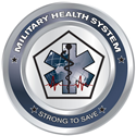 Defense Health Agency Concept Submission Program logo